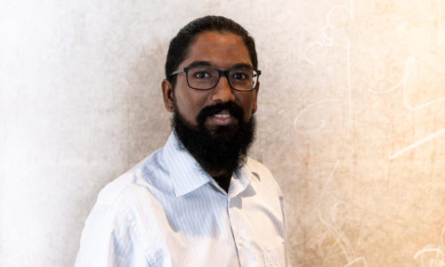 Bagawathram Maheswaran
