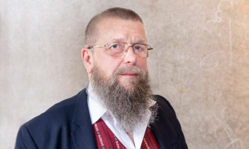 Mauro Cassina