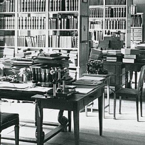Wikipedia Atelier in Winterthur
