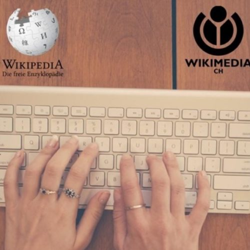 Wikipedia's leisure opportunity during the COVID19 crisis