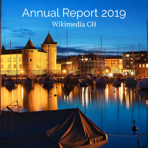 Annual Report 2019 – A Year of Significant Changes