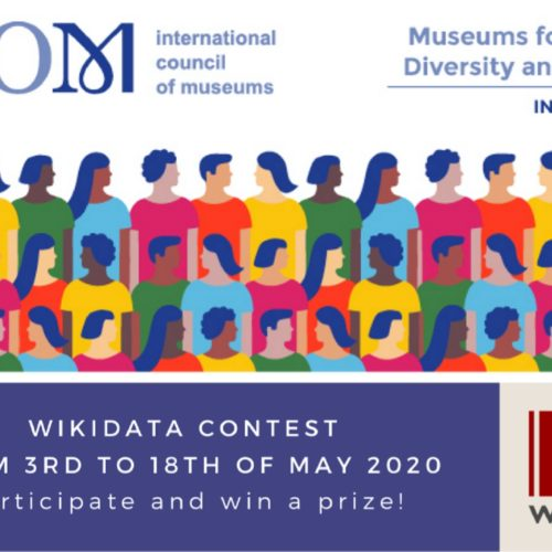 IMD 2020 – Complete And Improve The Presence Of Museums
