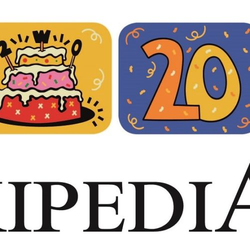 20 Years Wikipedia in 2021 – celebrate with us