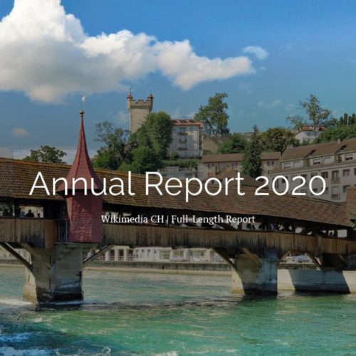 Annual Report 2020 – A Year of Challenges and Adaptation